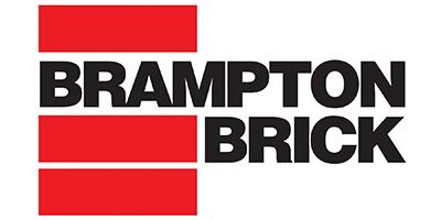 Logo de Brampton Brick - Teinture Héritage